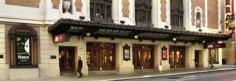 The Curran Theater