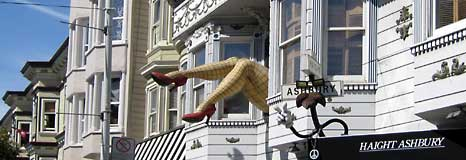 In the Haight